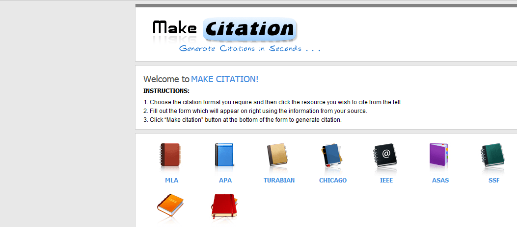 ieee citation maker
