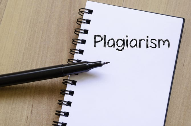 I am worried about unintentional plagiarism?