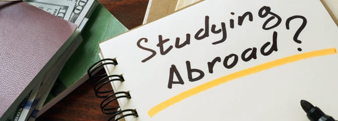 Great study abroad essays