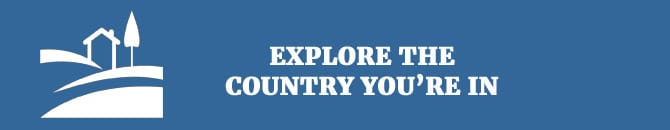 Explore the country you're in