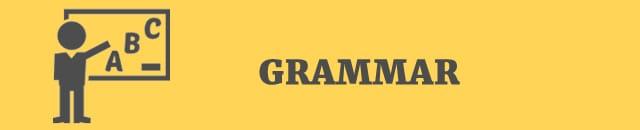 essay grammar 50 point