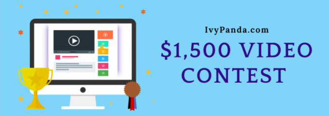 2019 Winner Announcement: $1,500 Semi-Annual Video Contest Scholarship for Students