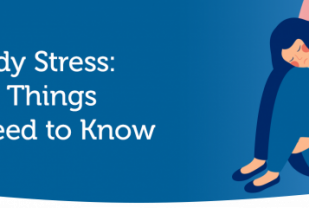 Study Stress Infographic—15 Things You Need to Know