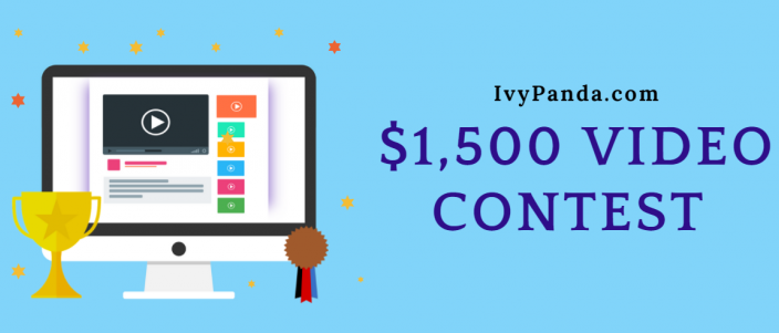 Winner Announcement: $1,500 Semi-Annual Video Contest Scholarship for Students