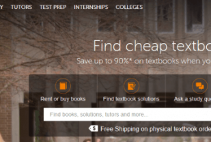 Best 9 Sites to Buy Cheap Textbooks Online